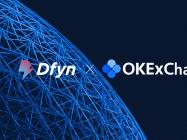 Dfyn expands to OKExChain with new 'AMM' node