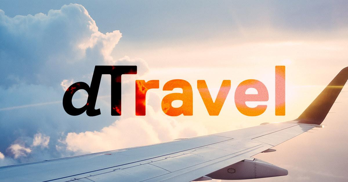 Binance-backed Travala is launching 'dTravel,' a blockchain-based AirBnb rival