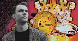Coinbase co-founder says people shouldn't underestimate Dogecoin