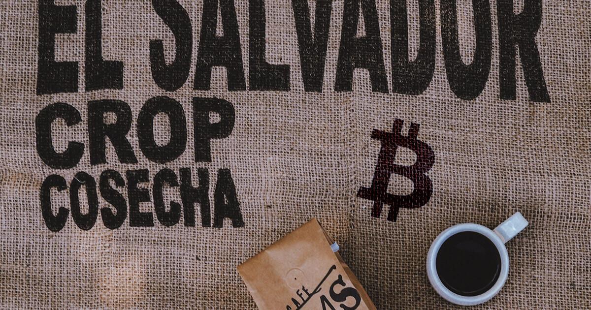 Bitcoin is now 'legal tender' in El Salvador