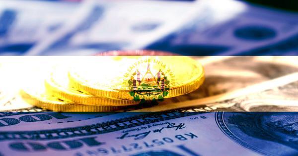 El Salvador mandates Bitcoin usage via Chivo wallet…or so it seems