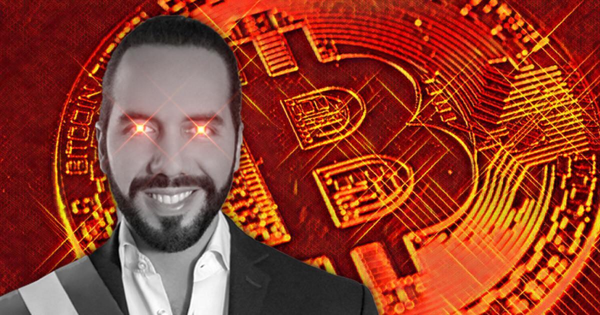 El Salvador's Bitcoin mine could earn over 20,000 BTC ($750 million) a year