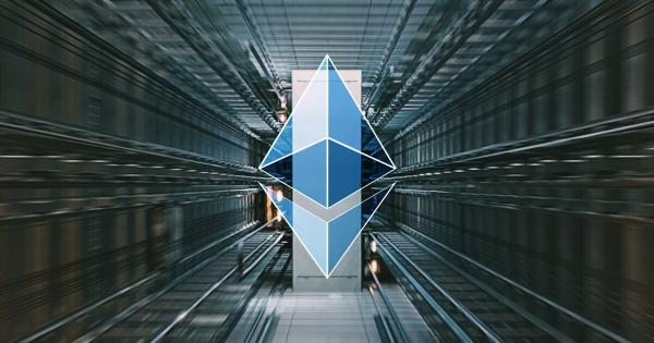 Ethereum wallets activity surpasses Bitcoin for the first time ever: Report