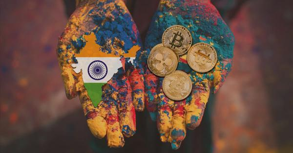Indians could be charged an extra 2% tax on Bitcoin and crypto 'purchased abroad'