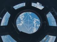 SpaceX just sent an Ethereum node to the International Space Station