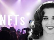 Katy Perry announces NFTs on Theta Network, invests in Theta Labs