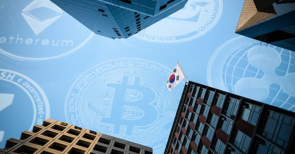50 Korean crypto firms apply for new licenses as strict regulation looms