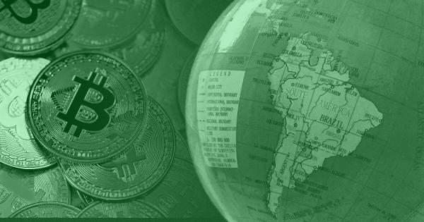 All these Latin American countries want to adopt Bitcoin…and quick