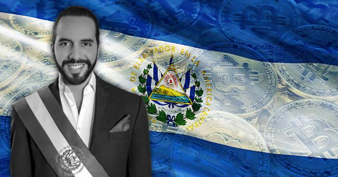 El Salvador President: No capital taxes on Bitcoin, PR for crypto entrepreneurs