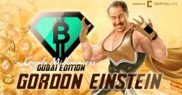 This uncanny way is how crypto lawyer Gordon Einstein values Bitcoin (plus THE DAO, crypto legalities, and more!)