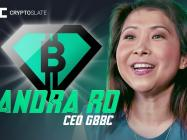 Crypto mindsets, ETH 2.0, and solving real-world issues with Sandra Ro