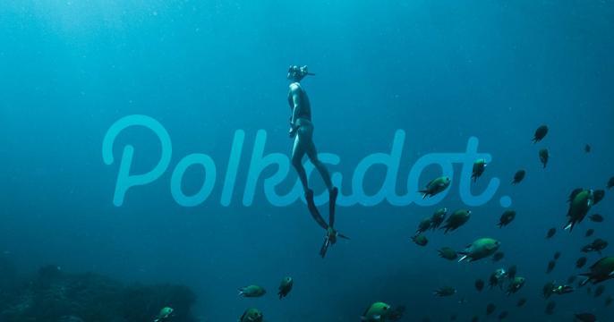 A deep dive into Polkadot's tokenomics