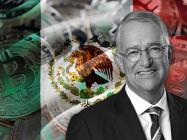 Mexican billionaire says he'll hold Bitcoin for 30 years. He's also bearish on Dogecoin