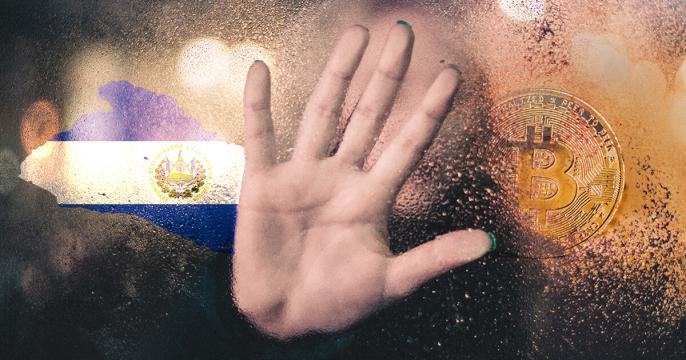 World Bank wants no part in El Salvador's Bitcoin revolution