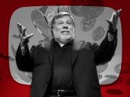 US courts say Apple co-founder Steve Wozniak can't blame YouTube for Bitcoin scams