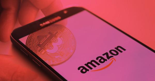 Amazon rumours lead to $1 billion in crypto 'shorts' getting liquidated