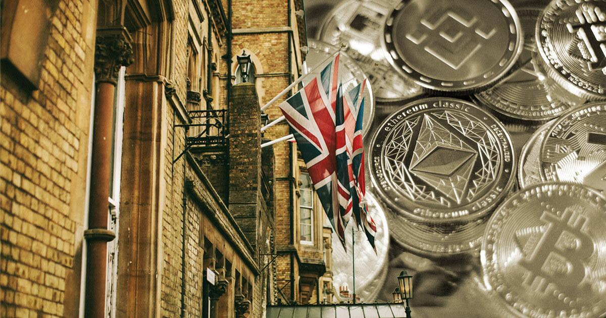 $250 million worth of cryptocurrency seized in UK