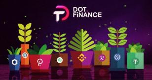 Dot.Finance Gets Listed On MXC As Team Announces New Maximizers And Staking Pool