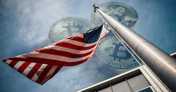 How the U.S. became the world's biggest Bitcoin mining hub