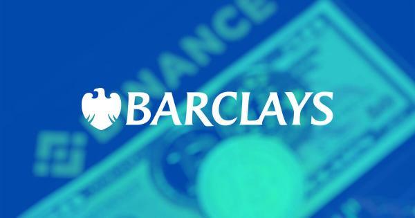 Ripple CTO slams regulators as Barclays blocks Binance payments