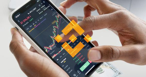 Binance limits daily withdrawals to $2,000 for basic accounts amid regulatory woes
