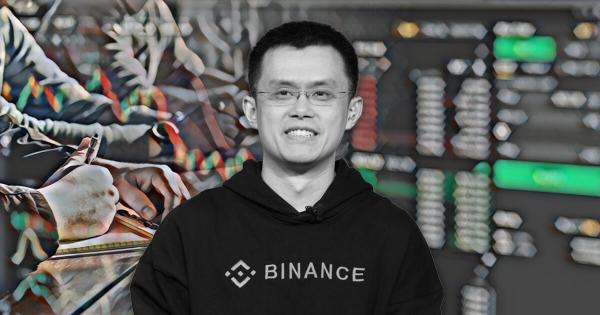 Binance (BNB) boss admits mistakes have been made, looks to shore up compliance team