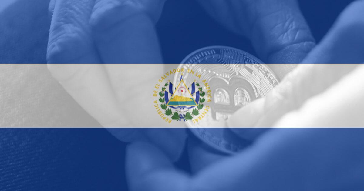 El Salvador to officially adopt Bitcoin as legal tender on September 7