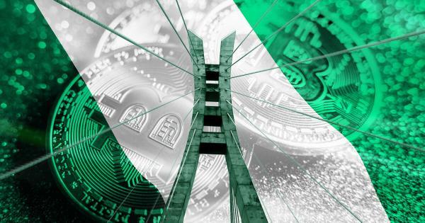 Bitcoin, Ethereum peer-to-peer volumes in Nigeria continue surging