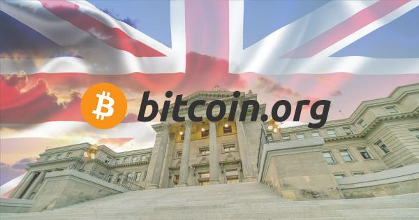 Bitcoin.org blocks users from downloading Bitcoin Core amidst legal case