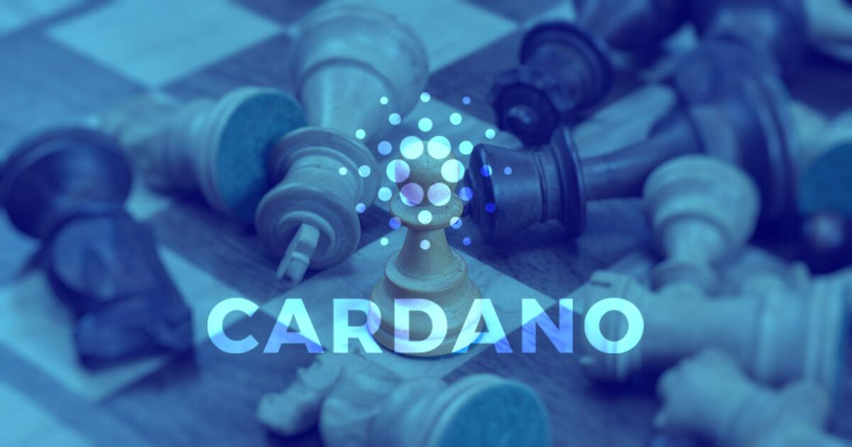 """Morningstar analyst pegs Cardano (ADA) as one of the """"big three"""" cryptocurrencies"""