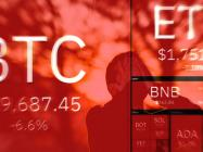 $540 million 'rekt' as top cryptos plunge overnight. Here's the aftermath