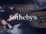 Diamond auctioned for $12 million worth of crypto at Sotheby's