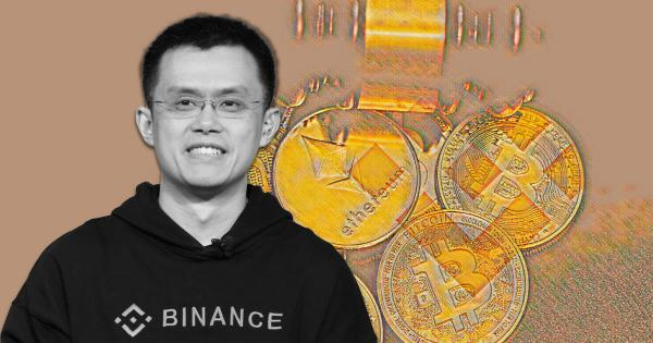 End of an era? Binance's CZ to possibly step down amidst regulatory tensions