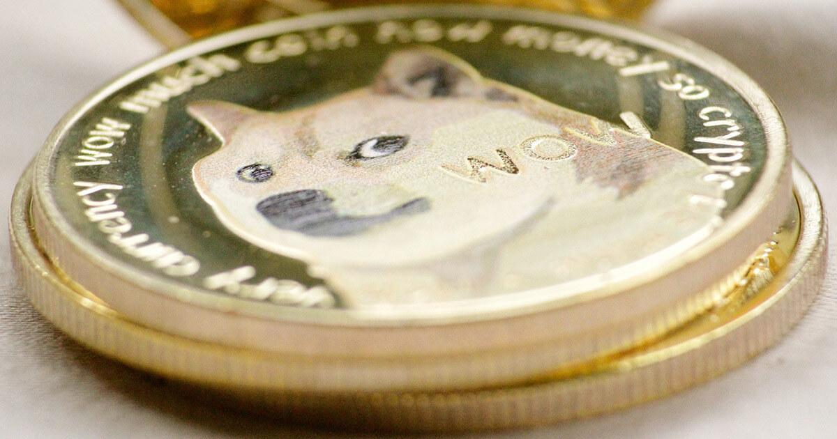 Dogecoin (DOGE) trading volumes hit billions of dollars in 2021