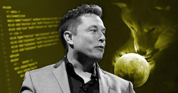 New Dogecoin (DOGE) update has this key 'merit,' says Elon Musk