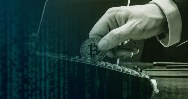 740 Bitcoin (BTC) transferred from dormant address after 9 years