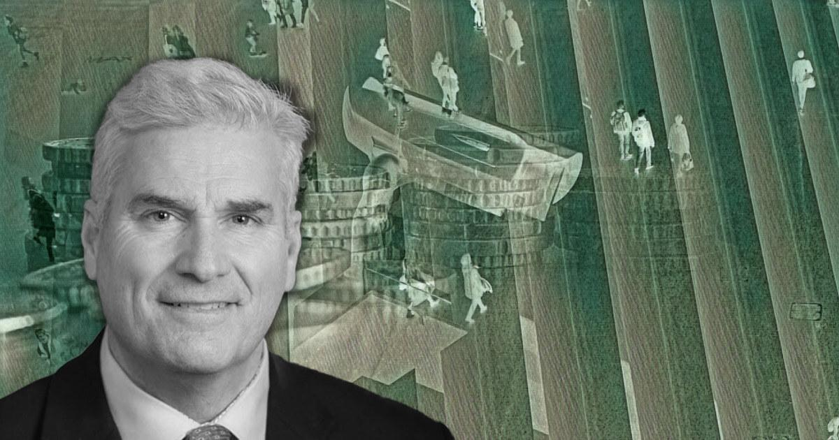 Congressman Tom Emmer quashes talk that 'Fed Coin' would spy on citizens