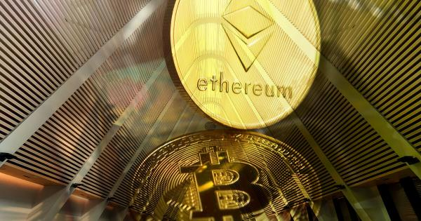 Publicly-listed company loses $17 million on Bitcoin. Makes $14 million on Ethereum instead