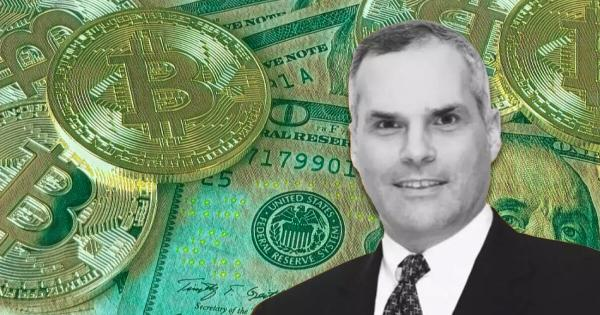 Ex-fund manager pegs Bitcoin at $2 million by 2031. But that's a $45 trillion market cap