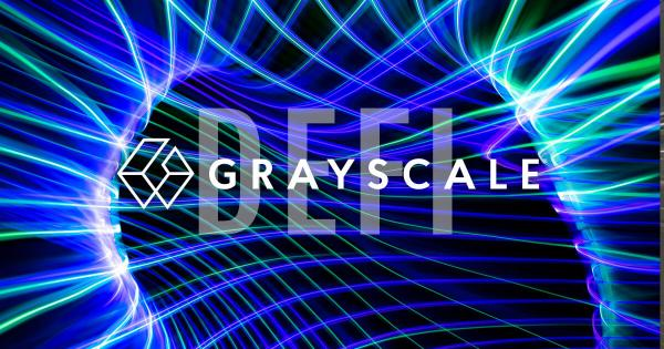 Grayscale just launched a new DeFi fund. But is 50% of that Uniswap (UNI)?