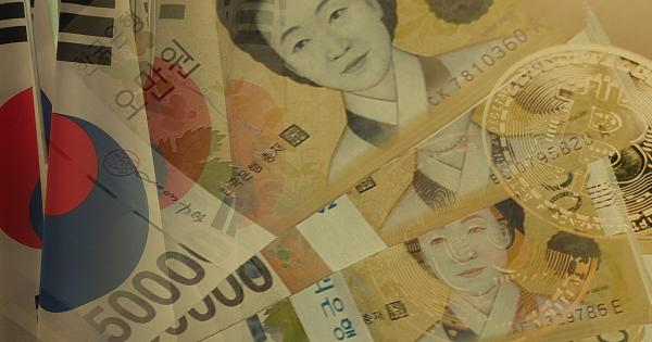 33 face heat in Korea over alleged $1.48 billion in crypto transfers