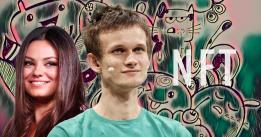 "Ethereum cofounder to voice ""Stoner Cat"" in new NFT show starring Mila Kunis"