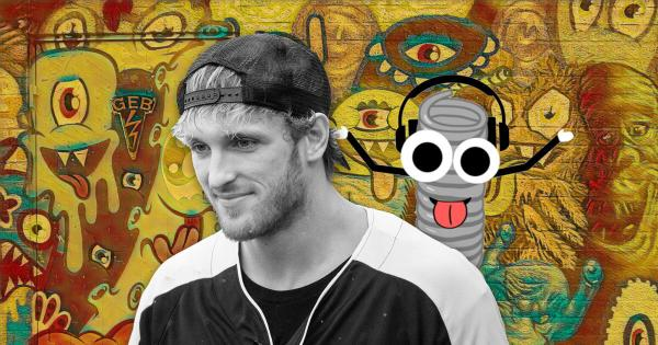 Logan Paul called out for promoting alleged crypto scam Dink Doink