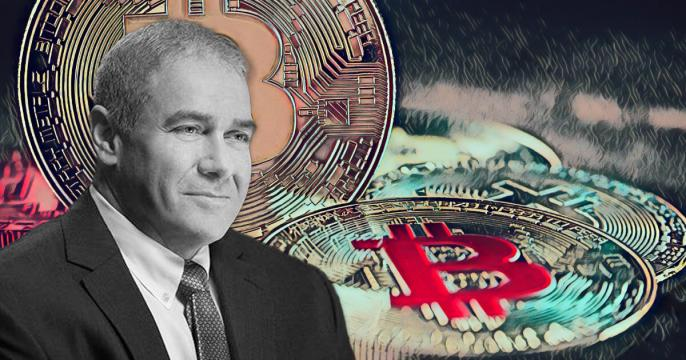 Bitcoin could fall to $15,000, says Guggenheim chairman who predicted 50% dip in May