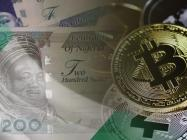 Currency devaluation in Nigeria is driving a crypto boom in the country