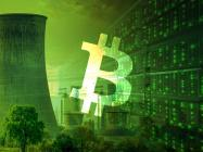 'Clean' Bitcoin (BTC) mining is coming via this Ohio nuclear plant