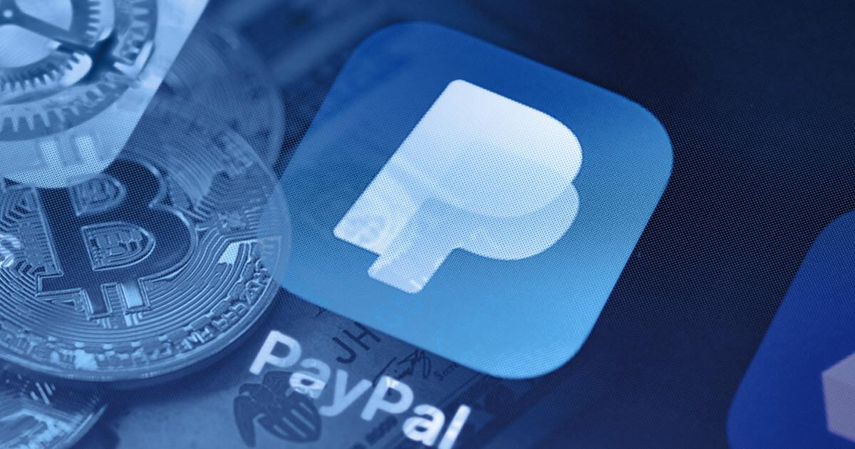 PayPal users can now buy $100,000 worth of Bitcoin, Ethereum, Litecoin, and Bitcoin Cash weekly