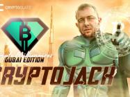 DeFi, leverage trading, and Bitcoin 'to $1 million' with CryptoJack