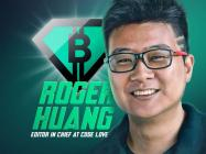 Roger Huang on how Bitcoin could one day be the world's reserve currency