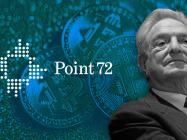 Billionaire traders Point72 and Soros pile into Bitcoin. Some call it a 'top'